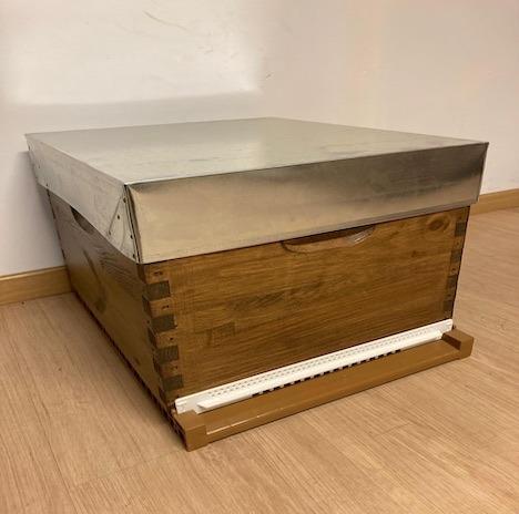 acheter ruche naturelle en bois savebee